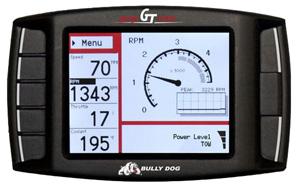 Bully Dog GT Tuner 40410