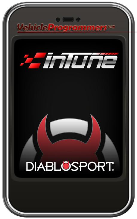 DiabloSport InTune