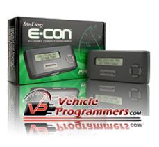 Hypertech Max Energy E-CON 53001