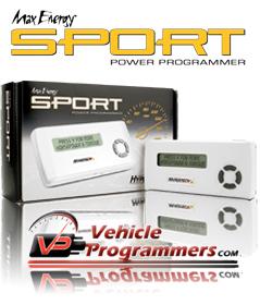 Hypertech Max Energy Sport Nissan 62004