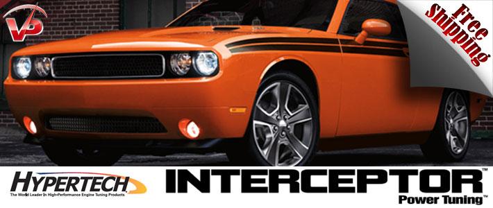 hypertech interceptor banner