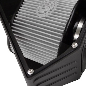 S&B Cold Air Intake 75-5043